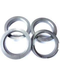 Zentrierringe 63,4mm auf 54,1mm