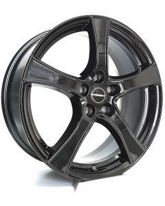 Borbet F2 Black Glossy