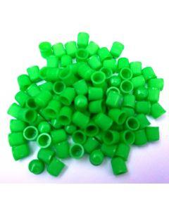 Deckel Kunststoff Grün